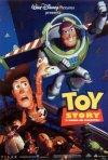La locandina di Toy Story