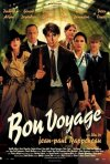 La locandina di Bon voyage
