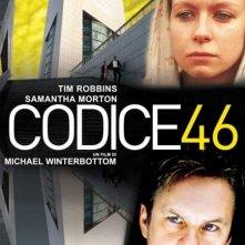 La locandina di Codice 46