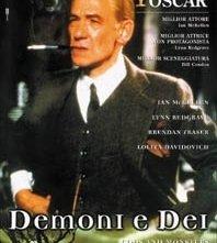 La locandina di Demoni e dei