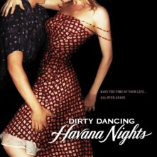La locandina di Dirty Dancing 2 (Havana Nights)