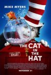 La locandina di Il gatto ...e il cappello matto