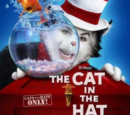 Il Gatto E Il Cappello Matto 2003 Film Movieplayerit