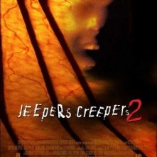 La locandina di Jeepers Creepers 2