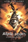 La locandina di Jeepers Creepers - Il canto del diavolo