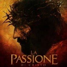 La locandina di La passione di Cristo