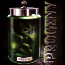 La locandina di Progeny - il figlio degli alieni