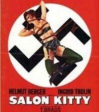 La locandina di Salon Kitty