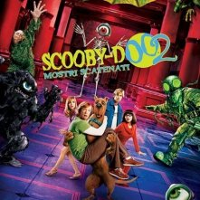 La locandina di Scooby-Doo 2: Mostri scatenati