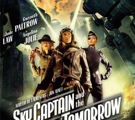 Sky Captain And The World Of Tomorrow Stream