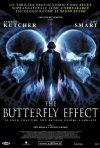 La locandina di The Butterfly Effect