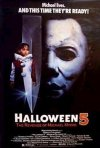 La locandina di Halloween 5 - The Revenge of Michael Myers