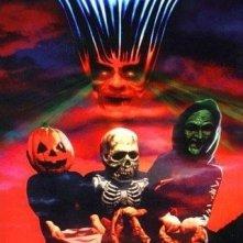 La locandina di Halloween III - Il signore della notte