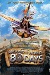 La locandina di Il giro del mondo in 80 giorni