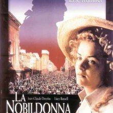 La locandina di La nobildonna e il duca