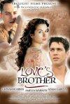 La locandina di Love's Brother