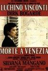 La locandina di Morte a Venezia