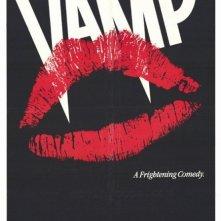 La locandina di Vamp