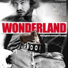 La locandina di Wonderland