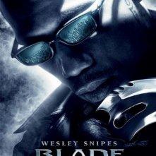 La locandina di Blade: Trinity