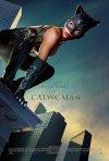 La locandina di Catwoman