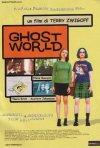 La locandina di Ghost World