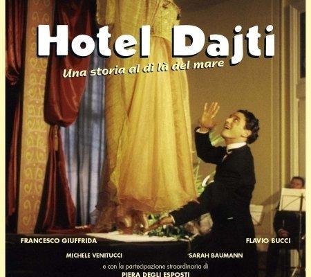 Box office premi e curiosit del film hotel dajti una for Palazzi di una storia