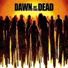 La locandina di L'alba dei morti viventi