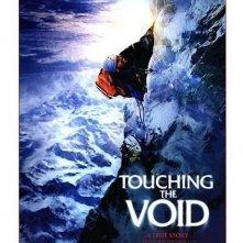 La locandina di La morte sospesa - Touching the Void