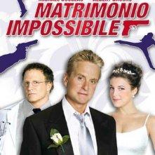 La locandina di Matrimonio impossibile