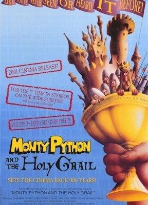 Monty python il sacro graal