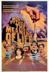 La locandina di Monty Python: il senso della vita