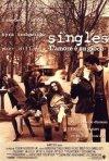 La locandina di Singles - l'amore è un gioco