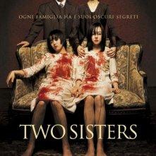 La locandina di Two sisters