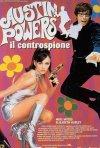La locandina di Austin Powers: il controspione
