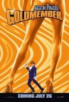 La locandina di Austin Powers in Goldmember