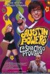 La locandina di Austin Powers la spia che ci provava