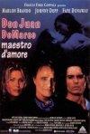 La locandina di Don Juan De Marco maestro d'amore