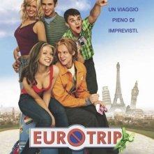 La locandina di Eurotrip