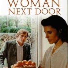 La locandina di La signora della porta accanto