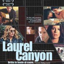 La locandina di Laurel Canyon