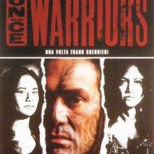 La locandina di Once were warriors - Una volta erano guerrieri