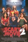 La locandina di Scary Movie 2
