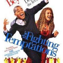 La locandina di The Fighting Temptations