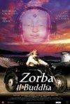 La locandina di Zorba il Buddha