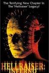 La locandina di Hellraiser V: Inferno
