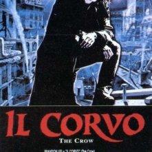 La locandina di Il corvo