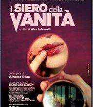 La locandina di Il siero della vanità