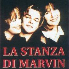 La locandina di La stanza di Marvin