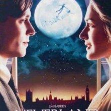 La locandina di Neverland - Un sogno per la vita